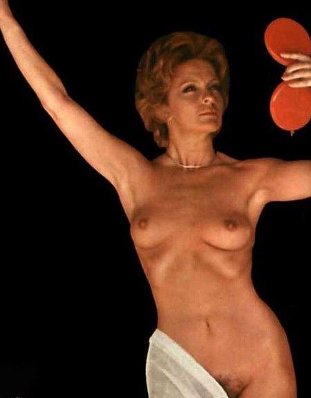 Lisa Gastoni Photobook 11