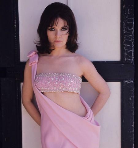 Lisa Gastoni Photobook 12
