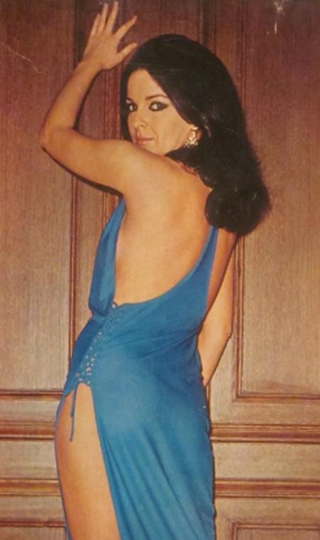 Lisa Gastoni Photobook 2