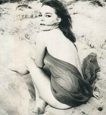 Lisa Gastoni Photobook 7