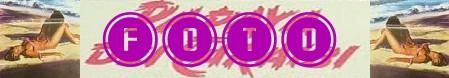 Papaya dei caraibi banner foto