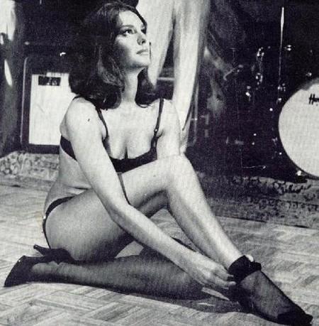 Rosemary Dexter Photobook 15