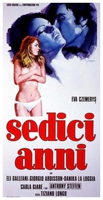 Sedicianni locandina 2