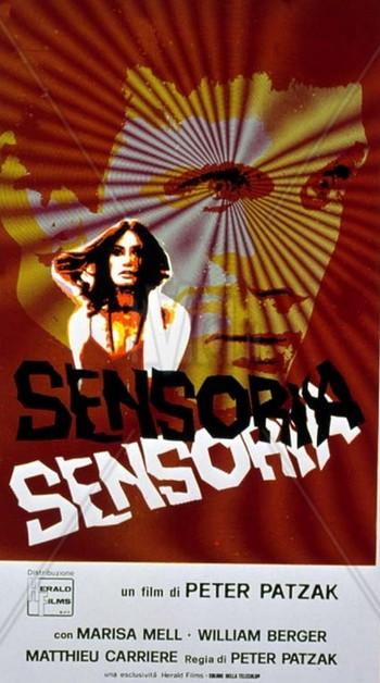 Sensoria locandina 3
