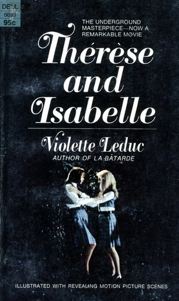 Therese and Isabelle locandina 3