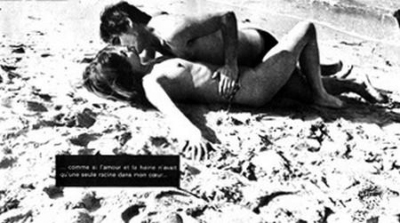 Un amore oggi fotoromanzo 2