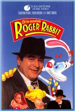 1 Chi ha incastrato Roger Rabbit locandina