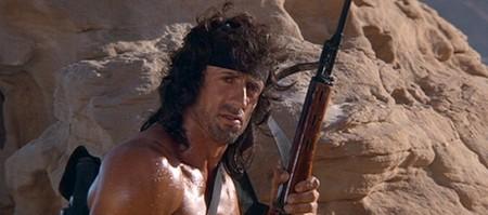 5 Rambo III foto