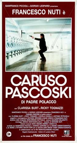 6 Caruso Pascosky locandina