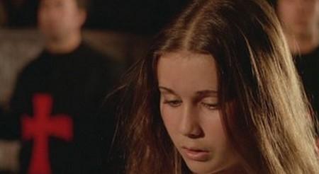 Confessioni proibite di una monaca adolescente 10