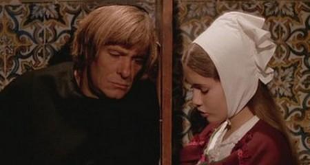 Confessioni proibite di una monaca adolescente 3