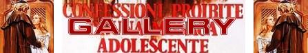 Confessioni proibite di una monaca adolescente banner gallery