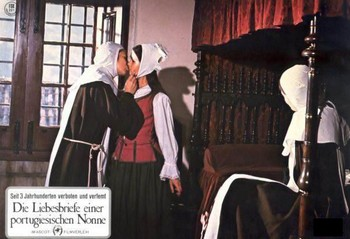 Confessioni proibite di una monaca adolescente lc1