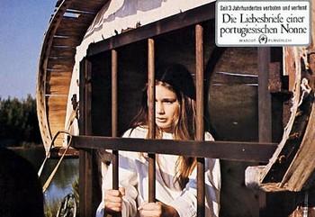 Confessioni proibite di una monaca adolescente lc10