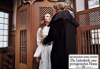 Confessioni proibite di una monaca adolescente lc11