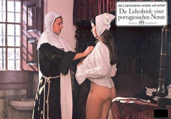 Confessioni proibite di una monaca adolescente lc2