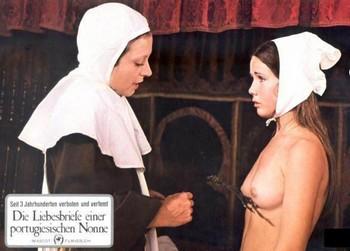 Confessioni proibite di una monaca adolescente lc3