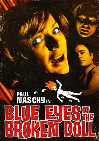 Gli occhi azzurri della bambola rotta locandina 5