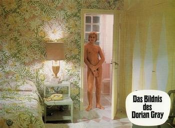 Il dio chiamato Dorian lc11