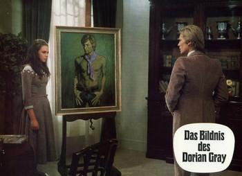 Il dio chiamato Dorian lc12