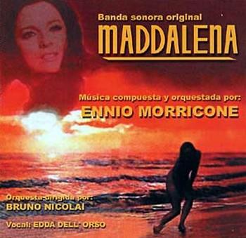 Maddalena locandina sound