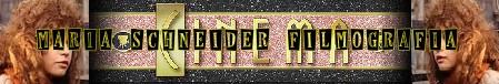 Maria Schneider-Banner filmografia