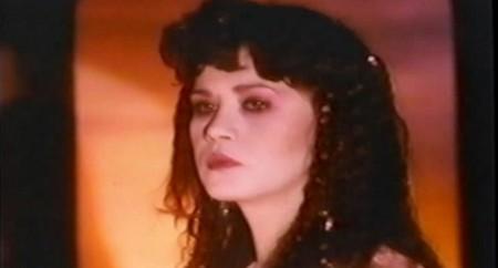 Maria Schneider-Mama Dracula