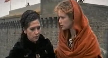 Maria Schneider-Tristano e Isotta