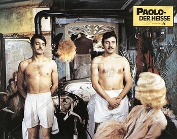 Paolo il caldo lc4