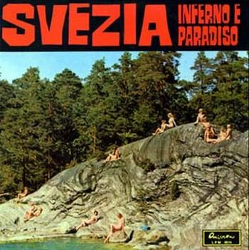 Svezia inferno e paradiso locandina sound 2