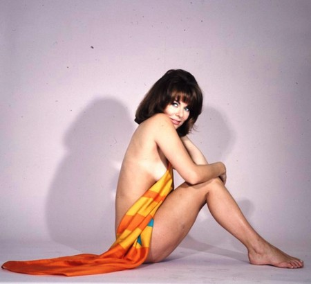 Anne Heywood Photobook 3