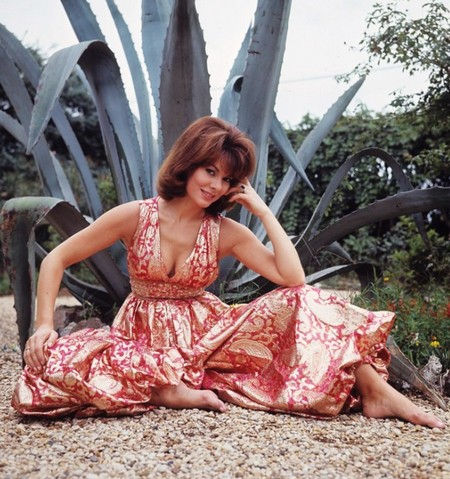 Anne Heywood Photobook 4