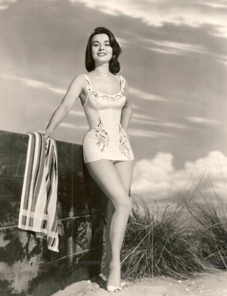 Anne Heywood Photobook 6