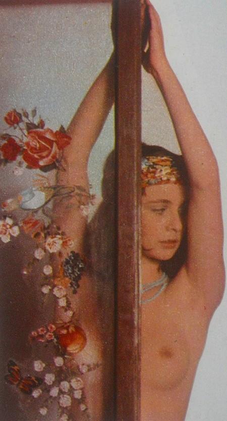 Leonora Fani Photobook 14