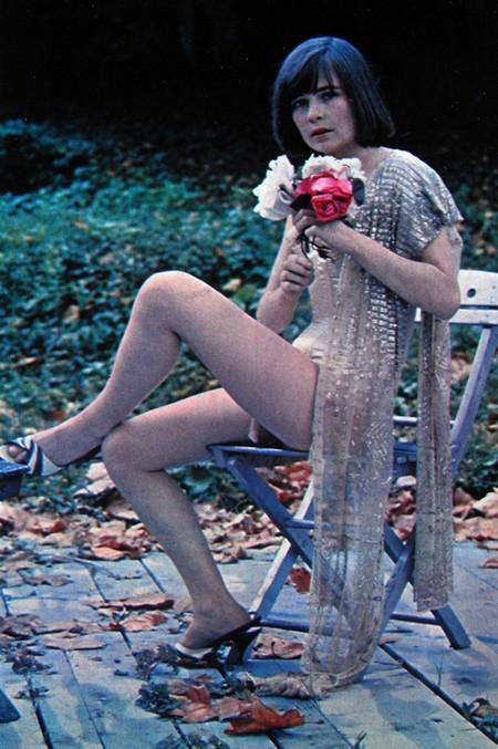 Leonora Fani Photobook 7