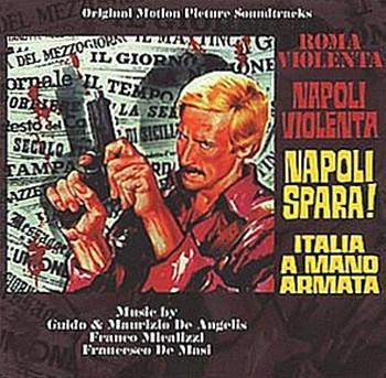 Italia a mano armata locandina 3
