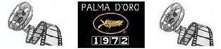 1972 banner palma d'0ro