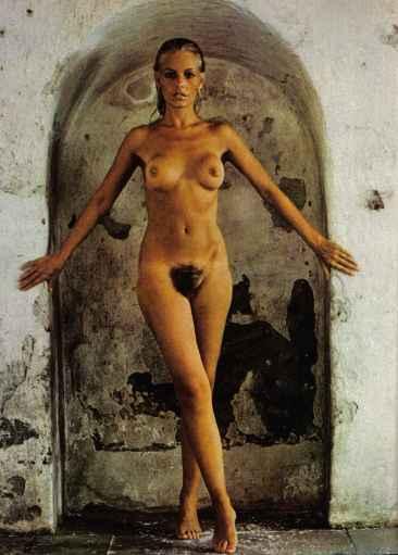 Anita Strindberg foto