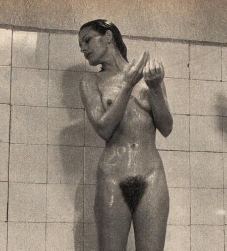 Anita Strindberg fotogramma censurato