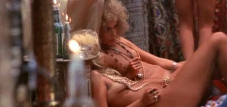 Anita Strindberg Una lucertola con la pelle di donna 1
