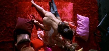 Anita Strindberg Una lucertola con la pelle di donna 2