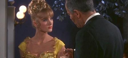 Barbara Bouchet Donne v'insegno come si seduce un uomo