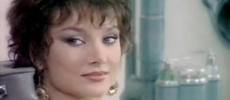 Barbara Bouchet Perchè non facciamo l'amore