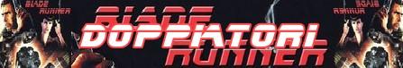 Blade runner banner doppiatori
