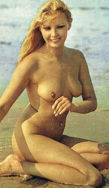 Brigitte Skay foto