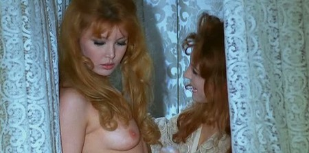 Brigitte Skay Isabella duchessa dei diavoli 2