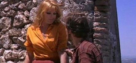 Brigitte Skay La bestia in calore