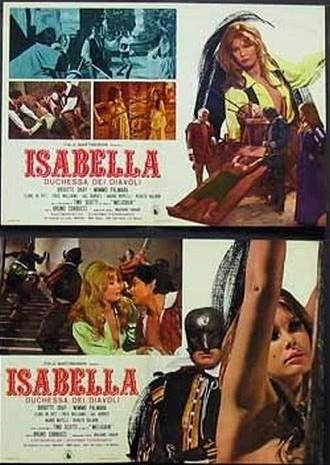 Brigitte Skay lobby card