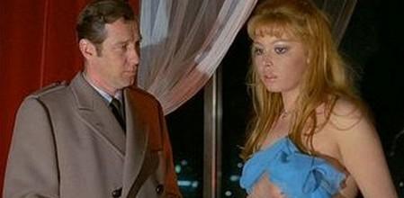 Brigitte Skay Morte sul Tamigi 2