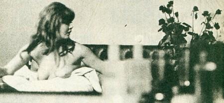 Brigitte Skay Sexy baby